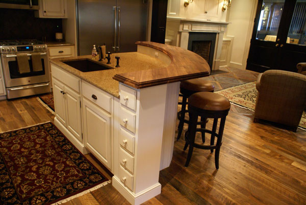 Become a Dealer – CafeCountertops™ | Solid Wood Surfaces