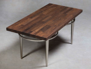 Black Walnut TABLE TOP 3 by CafeCountertops 1