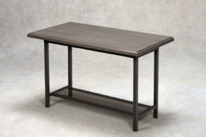 Greywash table top by CafeCountertops 2